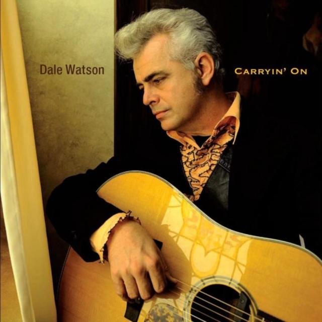 Carryin' On (Dale Watson) (CD / Album)
