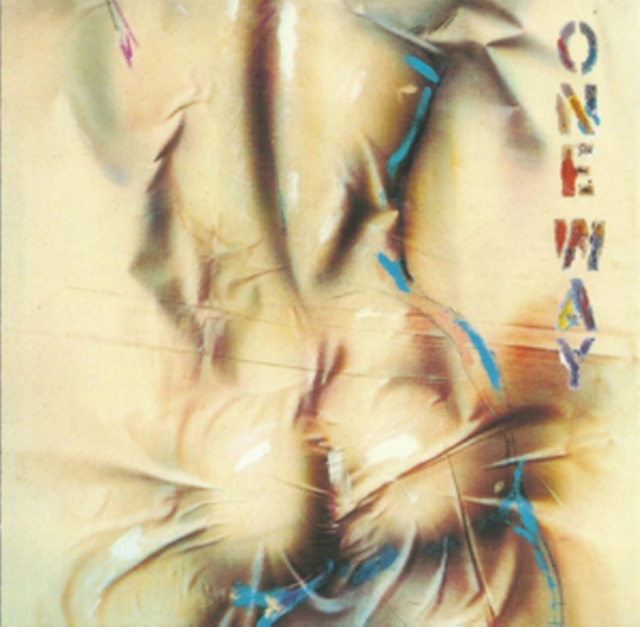 Wrap Your Body (One Way) (CD / Album)