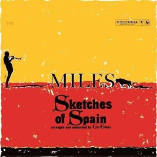 Sketches of Spain (Mono) (Miles Davis) (Vinyl)
