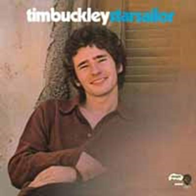 "Starsailor (Tim buckley) (Vinyl / 12"" Album)"
